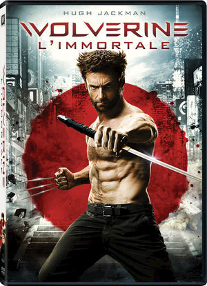 WOLVERINE - L'immortale - DVD - thumb - MediaWorld.it