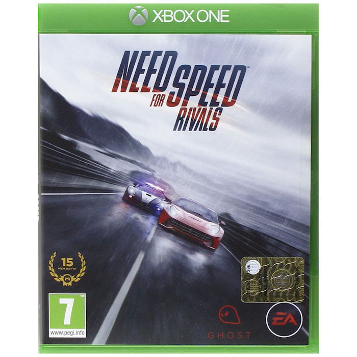 Need for Speed Rivals - XBOX ONE - thumb - MediaWorld.it