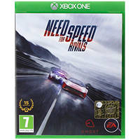 Giochi Xbox One Need for Speed Rivals - XBOX ONE su Mediaworld.it