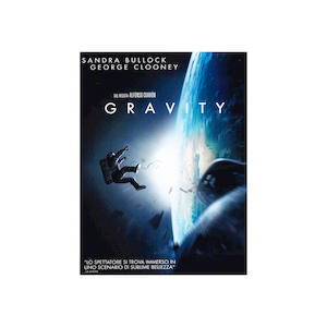Gravity - thumb - MediaWorld.it