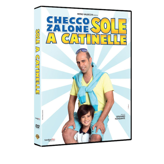SOLE A CATINELLE - DVD - thumb - MediaWorld.it