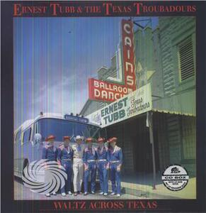 Tubb,Ernest - Vol. 4-Waltz Across Texas - CD - MediaWorld.it