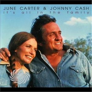 Carter/Cash - Its All In The Family - CD - thumb - MediaWorld.it