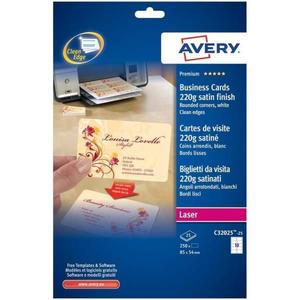 AVERY C32025-25 - thumb - MediaWorld.it