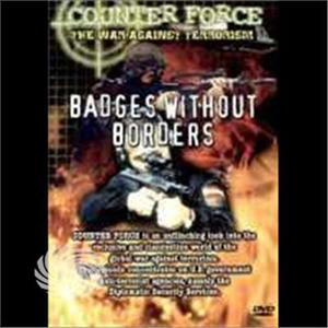 Badges Without Borders-Badges Witho - DVD - thumb - MediaWorld.it