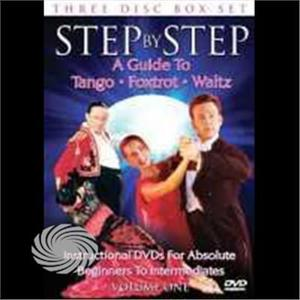 -Step By Step Vol One - DVD - thumb - MediaWorld.it