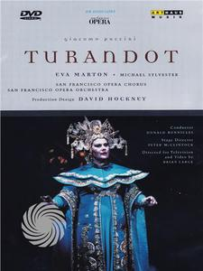 Giacomo Puccini - Turandot - DVD - thumb - MediaWorld.it