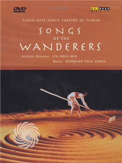 Songs of the wanderers - DVD - thumb - MediaWorld.it