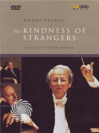 The kindness of strangers - DVD - thumb - MediaWorld.it