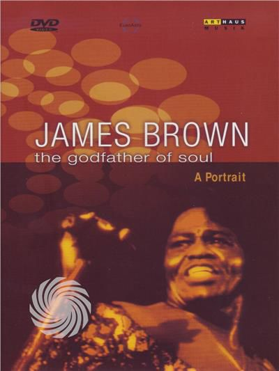 James Brown - The godfather of soul - DVD - thumb - MediaWorld.it