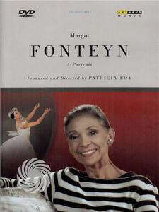 MARGOT FONTEYN - A PORTRAIT - DVD - thumb - MediaWorld.it