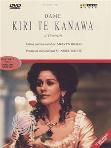 Kiri Te Kanawa - A portrait - DVD - thumb - MediaWorld.it