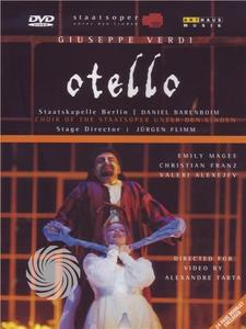 Otello - DVD - thumb - MediaWorld.it
