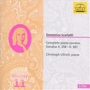 Scarlatti - Complete Pno Sons 11 Sons K. 358-K. 387 - CD - thumb - MediaWorld.it