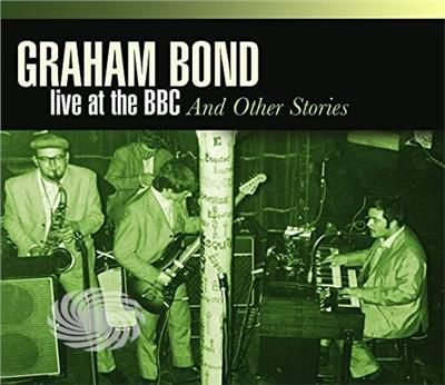 Bond,Graham - Live At Bbc & Other - CD - thumb - MediaWorld.it