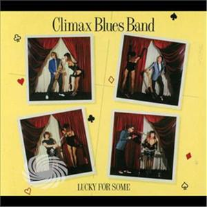 Climax Blues Band - Lucky For Some - CD - thumb - MediaWorld.it