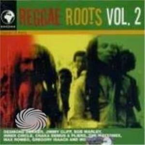 V/A - REGGAE ROOTS 2 - CD - thumb - MediaWorld.it