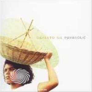 GIL, GILBERTO - PARABOLIC - CD - MediaWorld.it