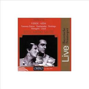 Verdi,G. - Aida-Comp Opera - CD - thumb - MediaWorld.it