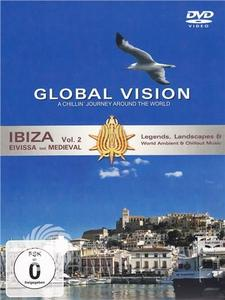 Global vision - Ibiza - Eivissa - DVD - thumb - MediaWorld.it