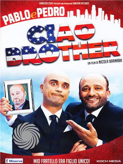 Ciao brother - DVD - thumb - MediaWorld.it