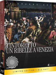 TINTORETTO - UN RIBELLE A VENEZIA - Blu-Ray - thumb - MediaWorld.it