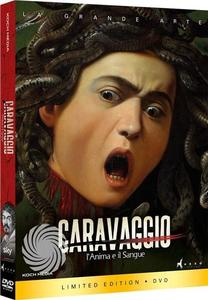 Caravaggio - L'anima e il sangue - DVD - thumb - MediaWorld.it
