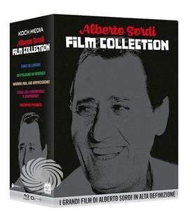 Alberto Sordi - Film collection - Blu-Ray  UHD - thumb - MediaWorld.it