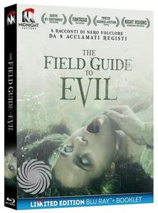 THE FIELD GUIDE TO EVIL - Blu-Ray - thumb - MediaWorld.it