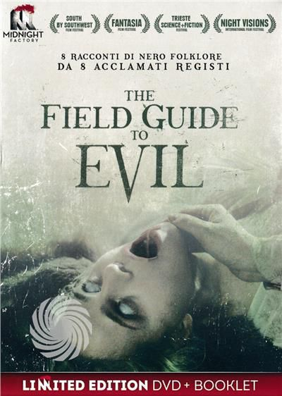 THE FIELD GUIDE TO EVIL - DVD - thumb - MediaWorld.it