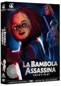 LA BAMBOLA ASSASSINA - DVD - MediaWorld.it