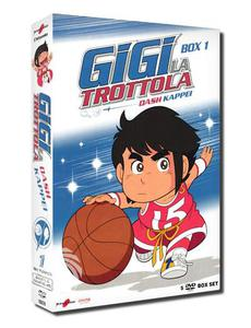 Gigi la trottola - DVD - MediaWorld.it