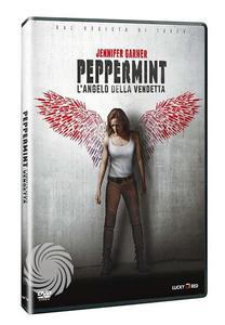 Peppermint - L'angelo della vendetta - DVD - thumb - MediaWorld.it