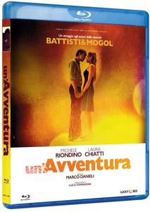UN'AVVENTURA - Blu-Ray - MediaWorld.it