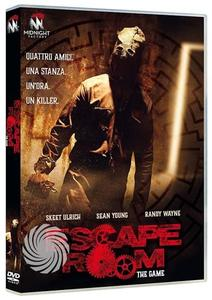 ESCAPE ROOM - THE GAME - DVD - thumb - MediaWorld.it