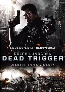 DEAD TRIGGER - DVD - thumb - MediaWorld.it