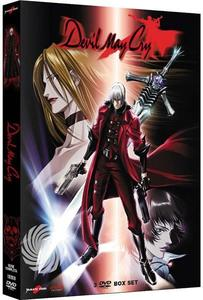 Devil may cry - DVD - thumb - MediaWorld.it
