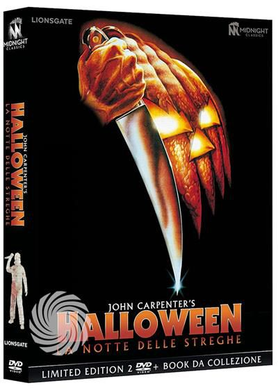 Halloween - La notte delle streghe - DVD - thumb - MediaWorld.it