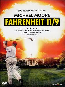Fahrenheit 11/9 - DVD - thumb - MediaWorld.it