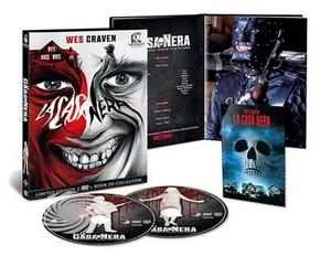 La casa nera - DVD - thumb - MediaWorld.it