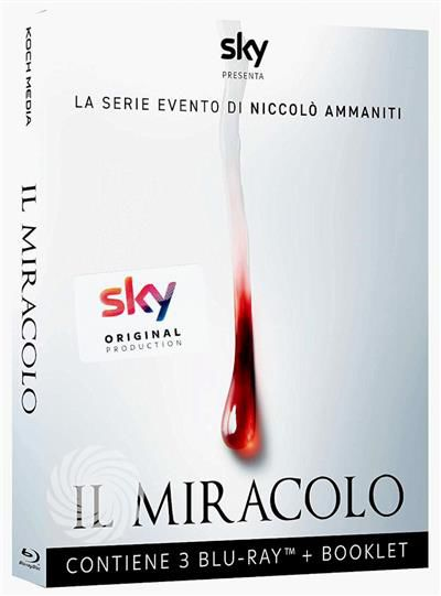 Il miracolo - Blu-Ray - thumb - MediaWorld.it