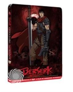 Berserk - L'epoca d'oro - La trilogia cinematografica - DVD - thumb - MediaWorld.it