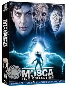 La mosca - Film collection - Blu-Ray - thumb - MediaWorld.it