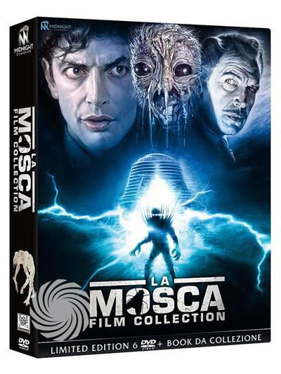 La mosca - Film collection - DVD - thumb - MediaWorld.it
