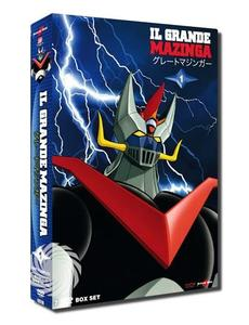 Il grande Mazinga - DVD - MediaWorld.it