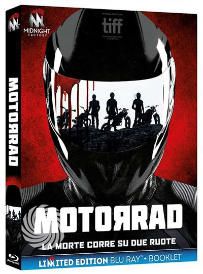 Motorrad - Blu-Ray - thumb - MediaWorld.it