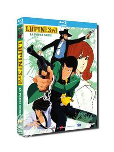 Lupin III - Blu-Ray - MediaWorld.it