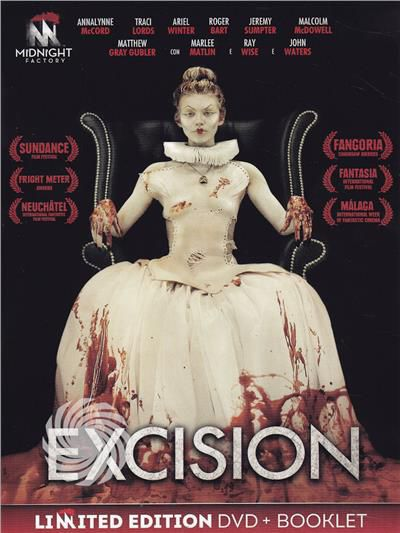 EXCISION - DVD - thumb - MediaWorld.it