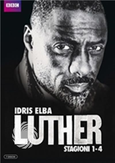 Luther - Blu-Ray  - Stagione 0 - thumb - MediaWorld.it