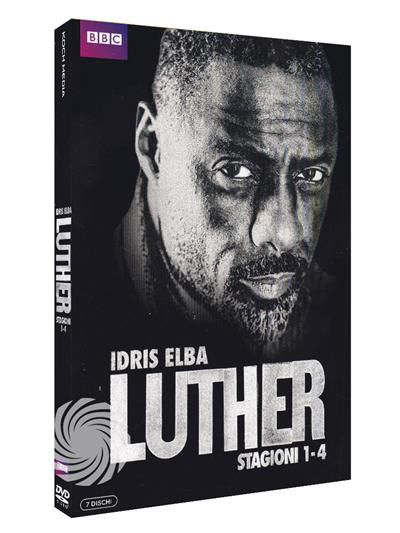 Luther - DVD  - Stagione 0 - thumb - MediaWorld.it